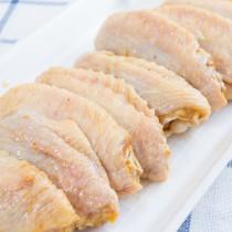 蒜蓉雞翼(0.5磅)