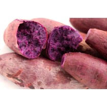 紫心蕃薯(斤)