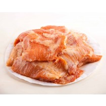 豬頸肉(0.5磅)