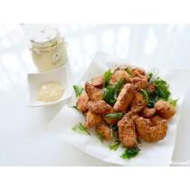 台式鹹酥雞(包)