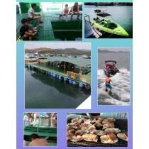 西貢海上平台(訂金)