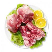 澳洲穀飼豬切湯骨-5磅